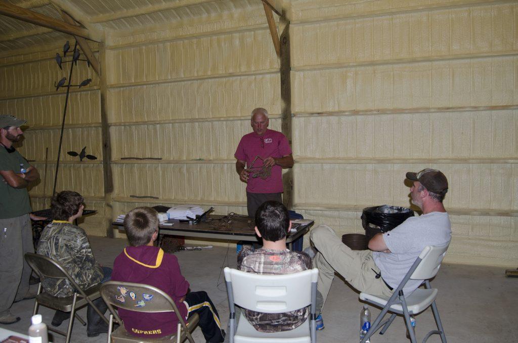 September Trappers Education Seminar